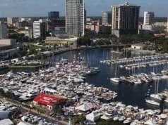 St. Pete Boat Show