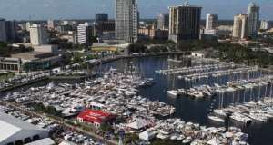 St. Pete Boat Show