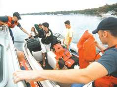 Coast Guard Safety Check
