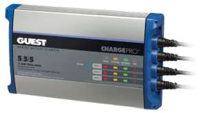 marinco, ChargePro, electrical, charger, batteries, battery,