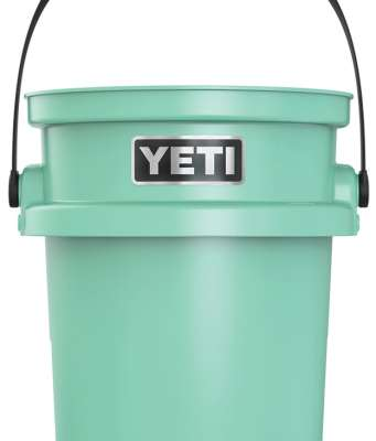 Yeti Loadout Bucket, bucket, YETI, heavy duty bucket, best bucket, best bucket of all time, best bucket for boats, boat bucket