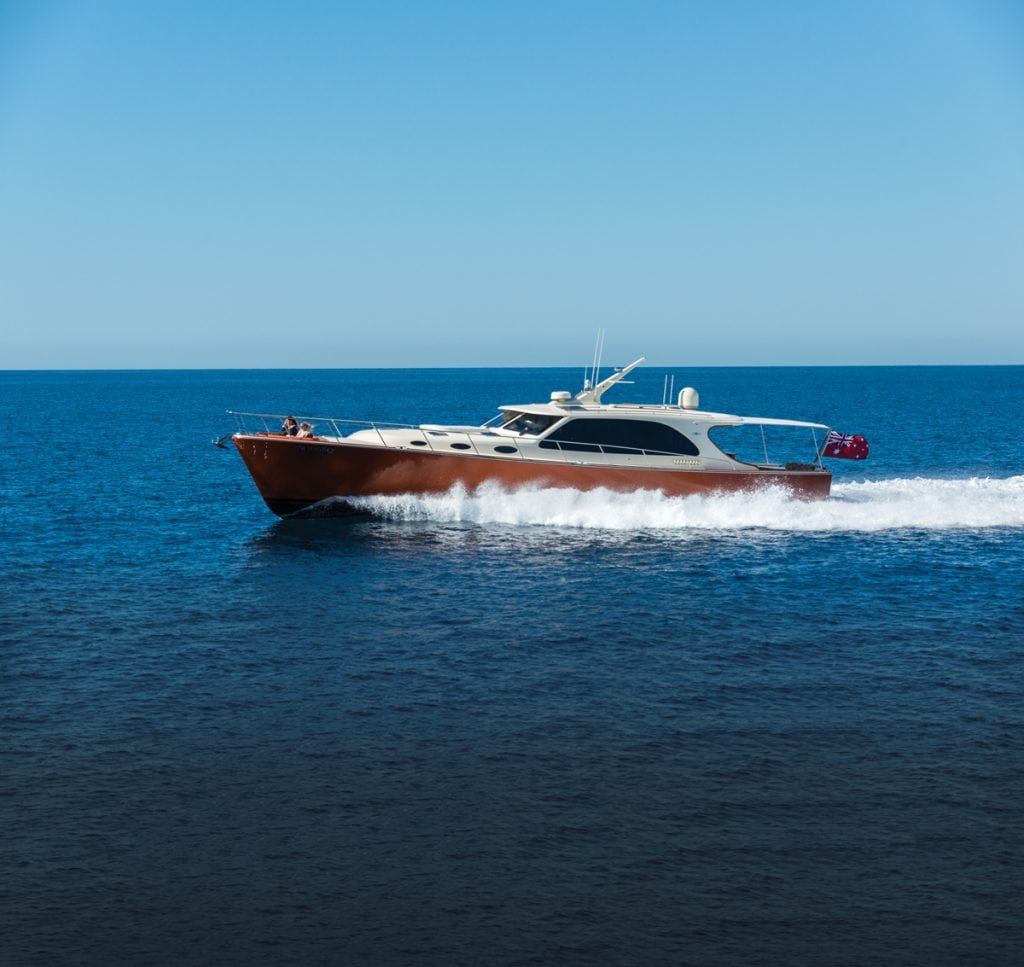Palm beach motor yacht 39 s pb 65 southern boating for Palm beach electric motors