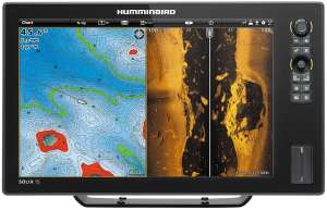 Humminbird Solix MEGA15