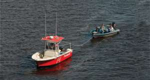 Towing Tips, Tips for towing, top ten towing tips, towing, tow a boat,