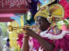 Junkanoo food, junkanoo parade, junkanoo Bahamas, what do people eat during junkanoo, junkanoo food, festivals, junk food.
