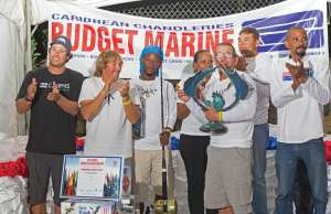 Budget Marine Spice Island Billfish Tournament, Budget Marine, Spice Island, Caribbean, Guy Harvery, IGFA, International Game Fishing Association, Quepos Costa Rica, Grenada, Grenada Yacht Club