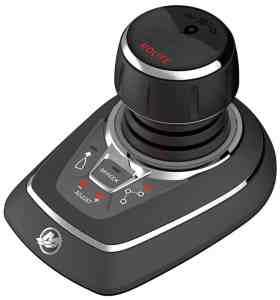 Mercury-Joystick-Starfish, Yamaha-Helm-Master, driving with a joystick, joystick vs wheel, docking with a joystick, driving made easy