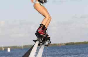 Zapata Flyboard