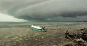 bad weather in Bimini, good advice for bad weather, storms in the bahamas