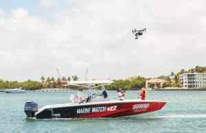 CBS12, Marine Watch, Marine Watch 12