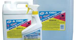 iossso water repellant