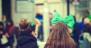 Saint Patricks Day Events, St. Patricks Day Festivals, Erin go Braugh,