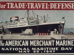Celebrate National Maritime Day