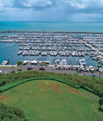an image of the marina at Puerto Del Rey