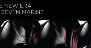 an image of New outboard models from Seven Marine