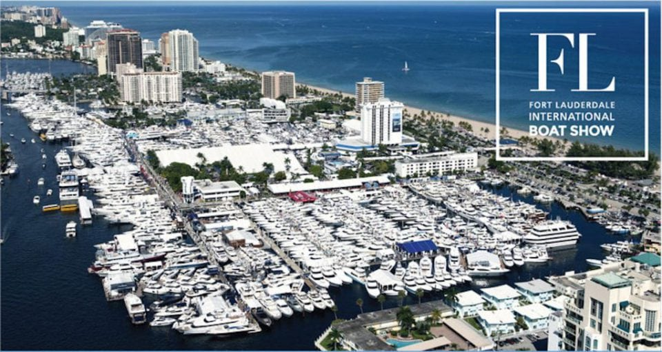 Ft lauderdale boat show discount coupons