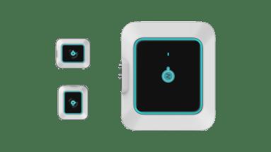 NAUTIC-ON Hub and Sensors product image