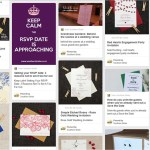 Using Pinterest for wedding planning: tips to avoid overwhelm