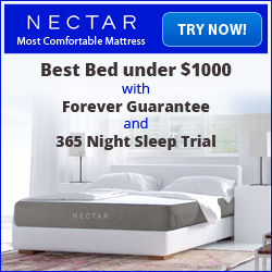 Dad would love a new mattress for Father's Day!
