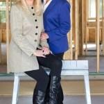 Debbie White & Deana Sears