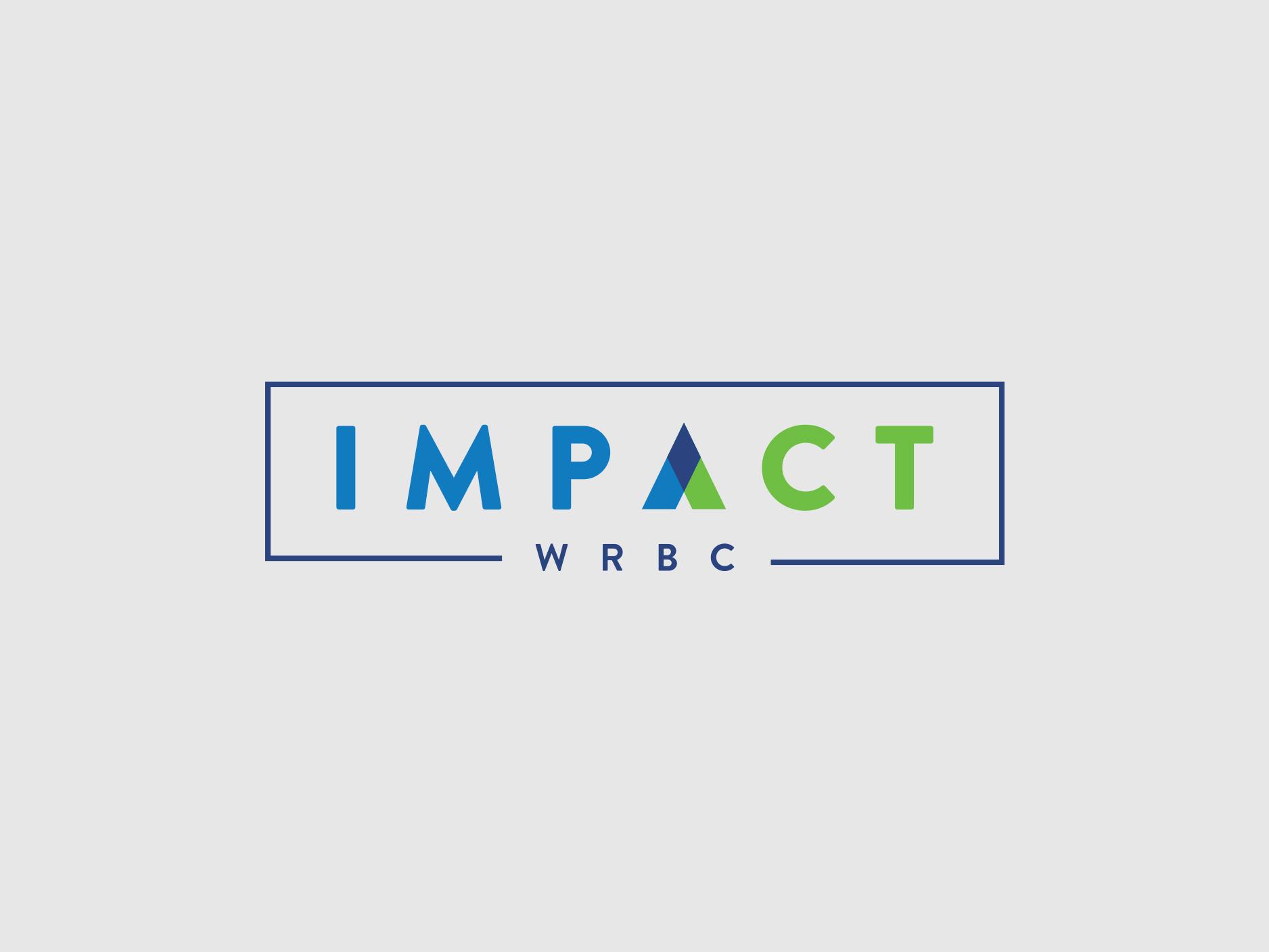 Impact Capital Campaign Branding