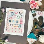 Are you participating in the Bari J Quilt Along?