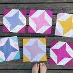 Quilt+ Star Dance Quilt Along – KICK OFF