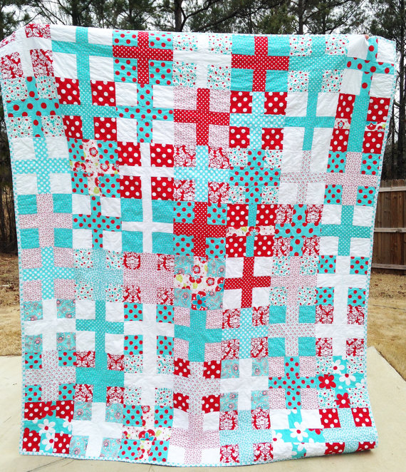 Quilts Sale King Rag Size