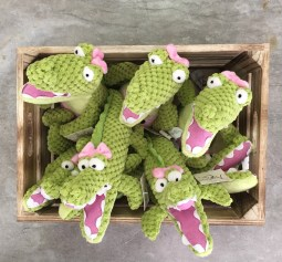Gator Rattle $10