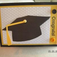 Graduation Card ~ Wild Card