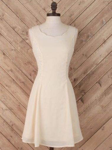 altar'd state dress #5