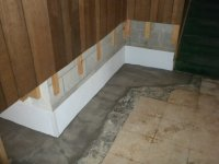 Interior Waterproofing | SouthernDry | Alabama Basement ...