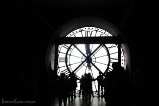 Southern Exhilaration: Musée d'Orsay   Paris, France