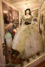 Scarlett's BBQ Dress