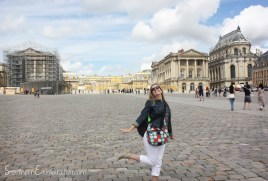 Southern Exhilaration: The Palace of Versailles | Paris, France