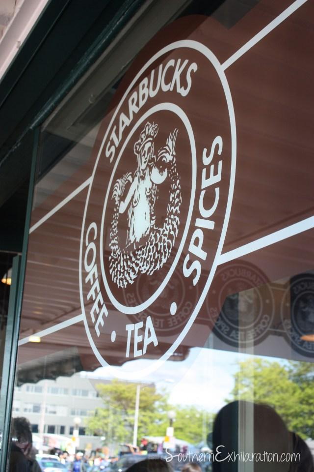 Starbucks   Seattle, WA