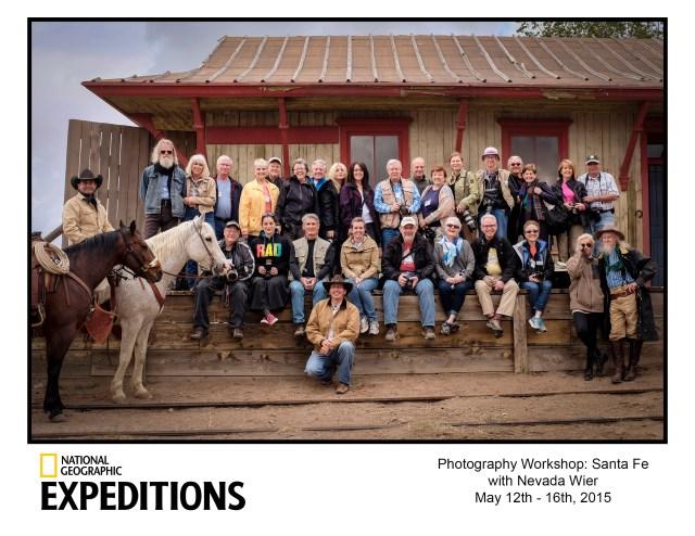 May 2015 Photography Workshop | Santa Fe, New Mexico