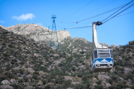 Sandia Peak Tramway | Albuquerque, New Mexico
