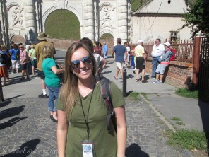 Southern Exhilaration at Alba Iulia Fortress | Alba Iulia, Romania