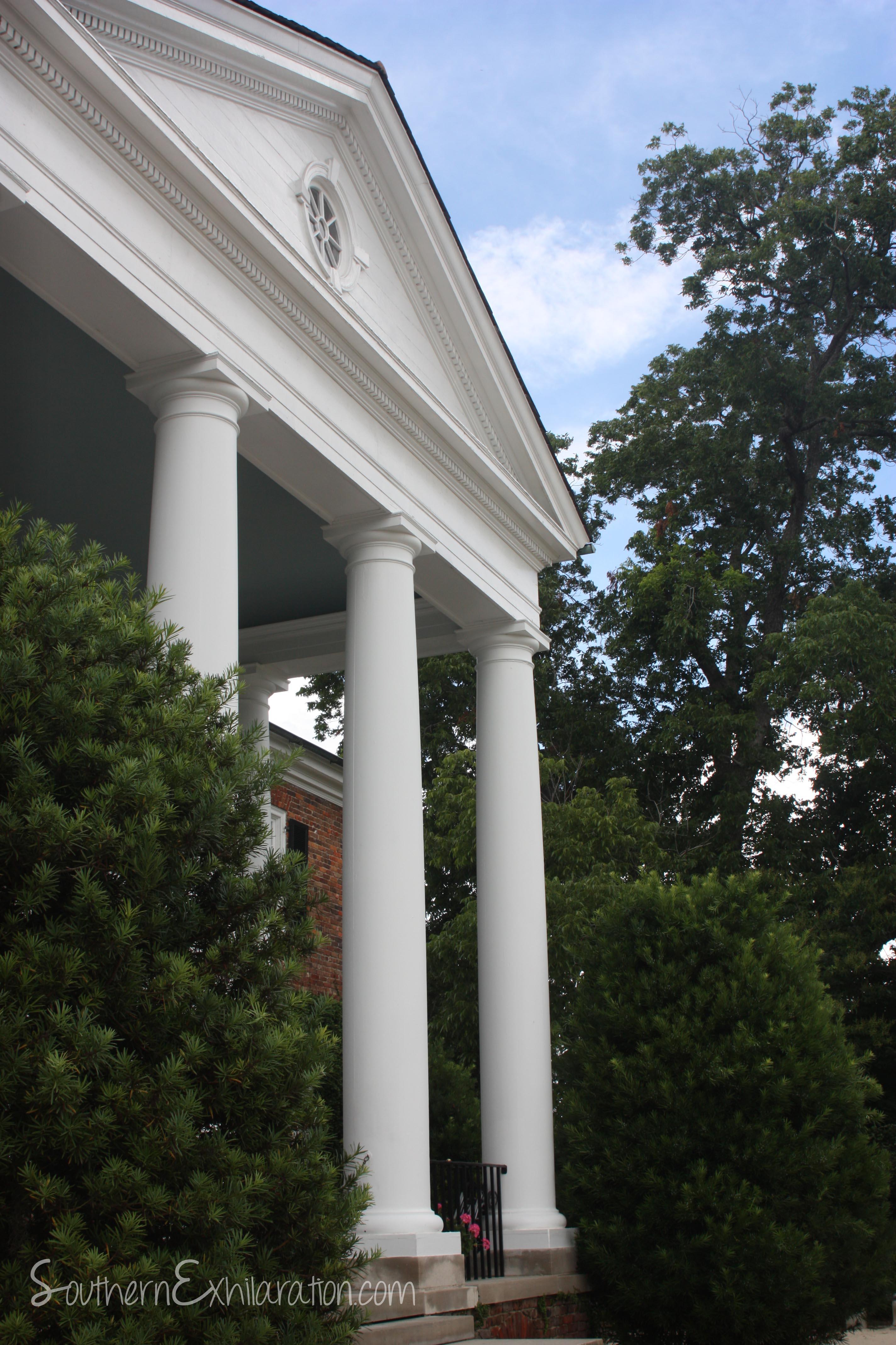 Boone Hall Plantation 2013: Southern Exhilaration