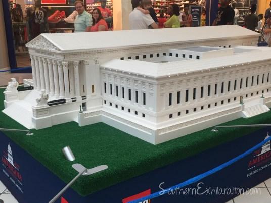 LEGO Supreme Court