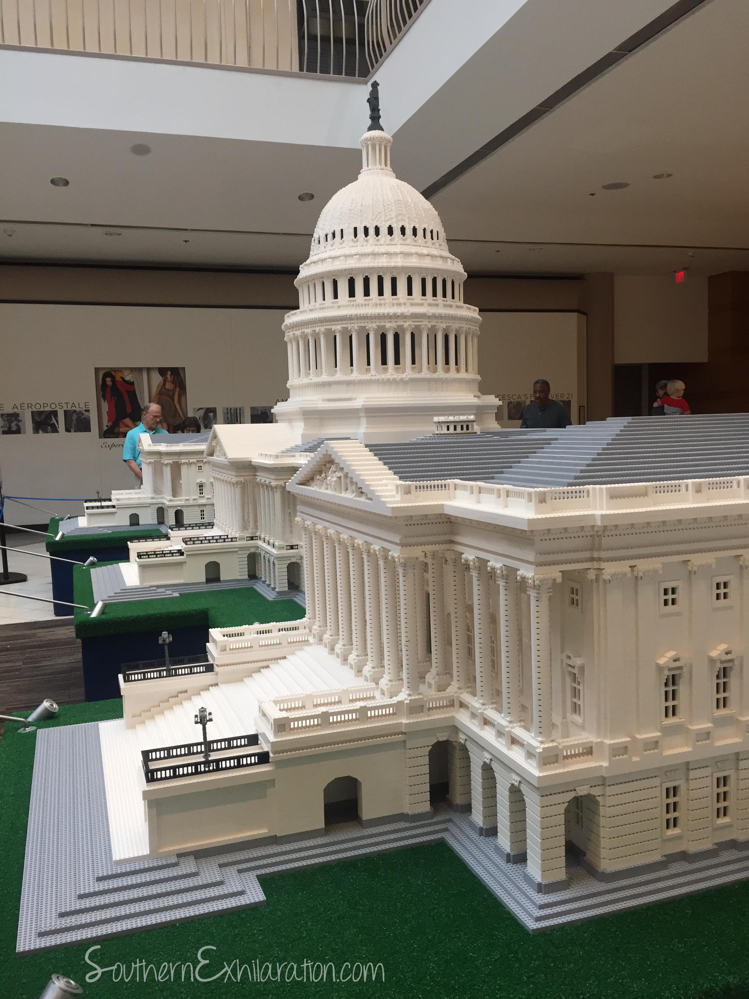 r united states of legos memorial building lincoln lego comments mildlyinteresting capital made