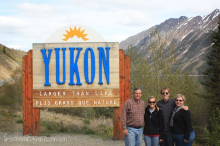 Yukon Crossing | South Klondike Highway