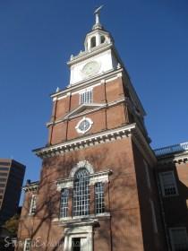 Independence Hall | Philadelphia, PA