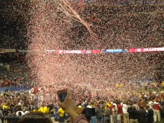 Alabama's 14th National Championship | New Orleans, LA
