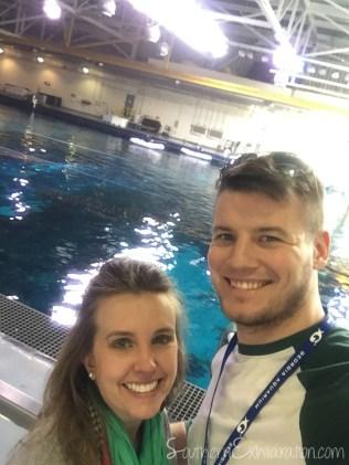 Georgia Aquarium | Behind the Scenes