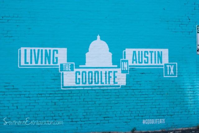 Living the Good Life   E. Cesar Chavez + Waller