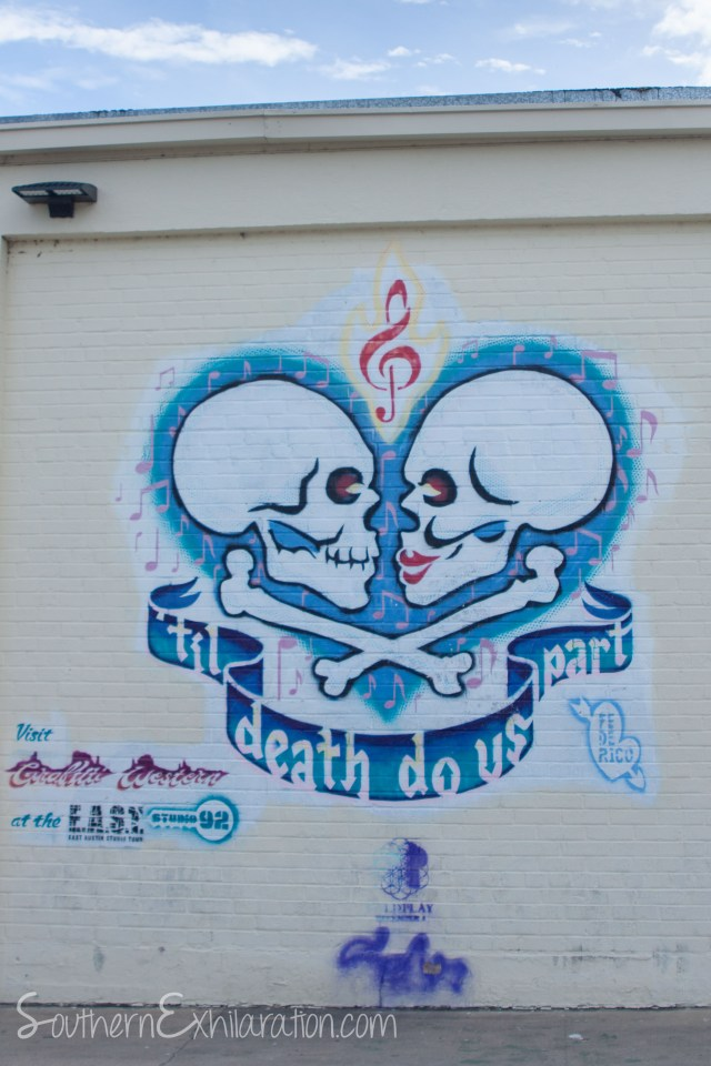 'til death do us part | near Hope Gallery
