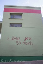 i love you so much | South Congress + James