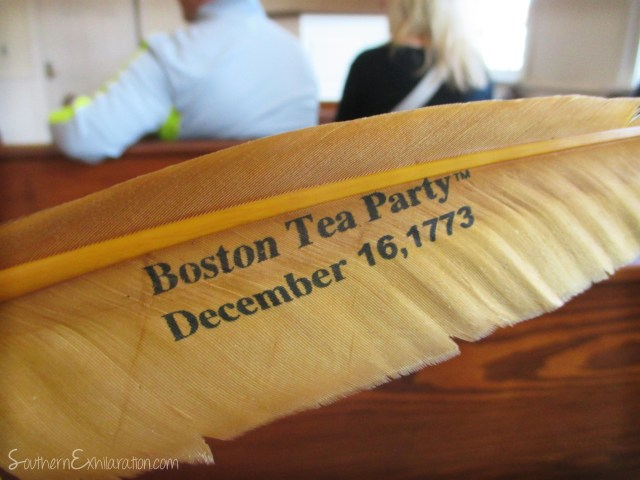 Boston Tea Party Ships & Museum | Boston, MA